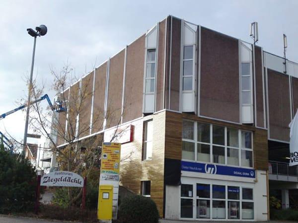 Fassadensanierung Wohnidee