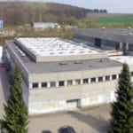 Neubau Braun Cartec
