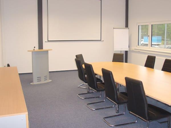 Neubau Verwaltungsgebäude Neuhausen